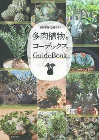 多肉植物&コ-デックスGuideBook - 栽培管理・品種ガイド