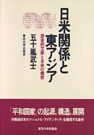 日米関係と東アジア