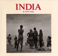 鬼海弘雄写真集「INDIA」インドは魂を奪う