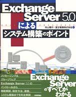 Exchange Server5.0によるシステム構築のポイント