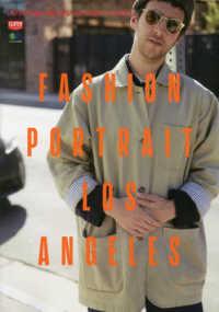 ファッションポ-トレイトロサンジェルス エイムック CLUTCH BOOKS
