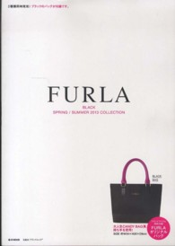 FURLA SPRING/SUMMER 2013 COLLECTION 〈BLACK〉 e-mook