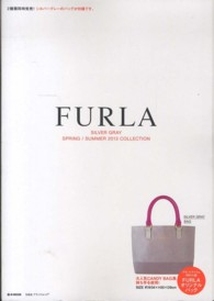 FURLA SPRING/SUMMER 2013 COLLECTION 〈SILVER GRAY〉 e-mook