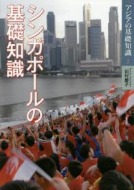 シンガポールの基礎知識