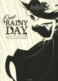 One RAINY DAY - scenes of a sprinkle