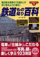 鉄道もの知り百科―毎日乗る電車の「仕組み」が手に取るように解る! (ここが「知りたい」シリーズ)