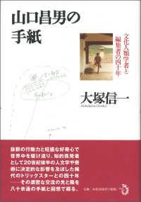 山口昌男の手紙