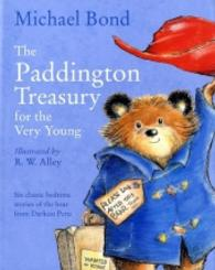 Paddington Treasury for the Very Young -- Hardback