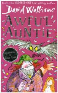 Awful Auntie ( OME ) (EXPORT)