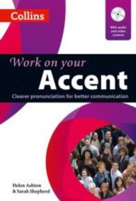 Collins Work on Your Accent : B1-c2 (Collins Work on Your...) -- Paperback