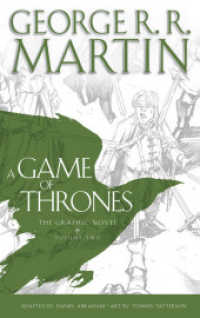 Game of Thrones: Graphic Novel, Volume Two -- Hardback