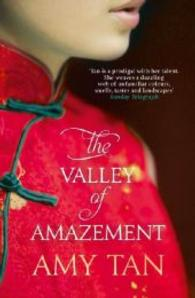 Valley of Amazement -- Paperback (English Language Edition)