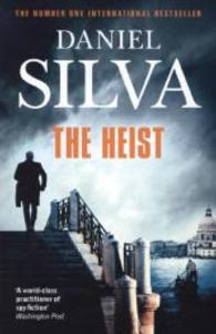 Heist -- Paperback (English Language Edition)