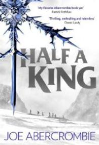 Half a King (1) - Half a King Untitled One -- Paperback