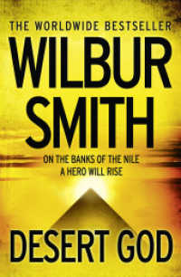 Desert God -- Paperback (English Language Edition)