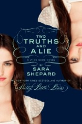 Two Truths and a Lie (Lying Game #3) (OME) (INTERNATIONAL)