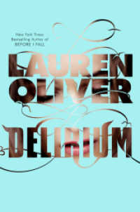 Delirium (OME) (INTERNATIONAL)