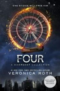 Four : A Divergent Collection (Divergent) ( OME ) (INTERNATIONAL)