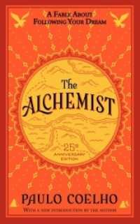 The Alchemist 25th Anniversary Edition (OME A-Format)