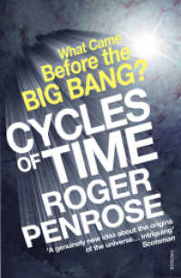 Cycles of Time : An Extraordinary New View of the Universe -- Paperback