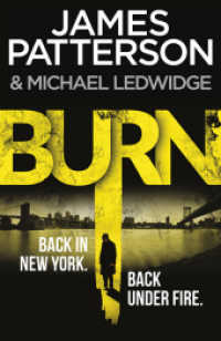 Burn : (Michael Bennett 7) (Michael Bennett) -- Paperback (English Language Edition)