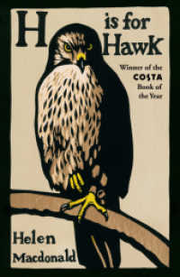 H is for Hawk -- Paperback