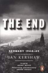 End : Germany, 1944-45 -- Paperback