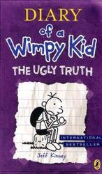 Diary of a Wimpy Kid : The Ugly Truth (OME) (EXPORT)
