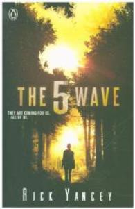 Fifth Wave -- Paperback
