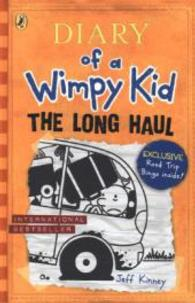 Diary of a Wimpy Kid 9 : Long Haul ( OME ) (EXPORT)