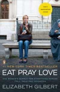 Eat, Pray, Love (OME MTI A-Format)