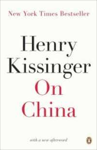On China (Reprint)