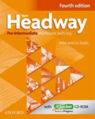 New Headway Fourth Edition Pre-intermediate Workbook with Key ichecker (4TH)