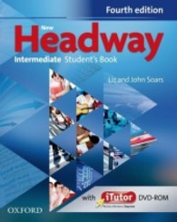 New Headway Fourth Edition Intermediate Student Book with itutor Dvd-rom Pack (New ed)
