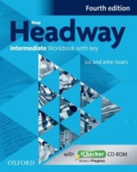 New Headway Fourth Edition Intermediate Workbook with Key ichecker (4TH)