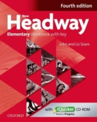 New Headway Fourth Edition Elementary Workbook with Key ichecker (4 Rev ed)