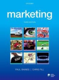Marketing (3RD)