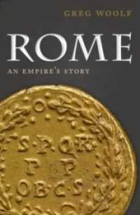 Rome: An Empire's Story