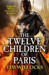 Twelve Children of Paris -- Paperback