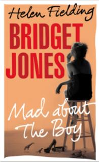 Bridget Jones: Mad about the Boy (OME C-Format)