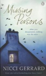 Missing Persons -- Paperback