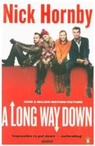 A Long Way Down (Film tie-in)