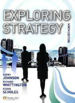 Exploring Strategy Text Only Plus MyStrategyLab