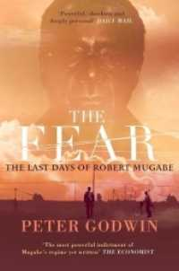 Fear : The Last Days of Robert Mugabe -- Paperback