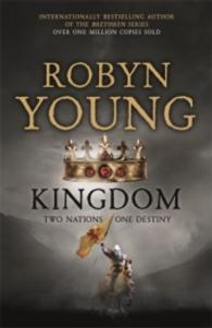 Kingdom (Insurrection Trilogy) -- Paperback