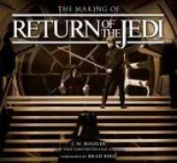 The Making of Return of the Jedi : The Definitive Story