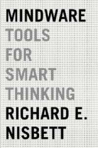 Mindware : Tools for Smart Thinking (OME C-FORMAT)