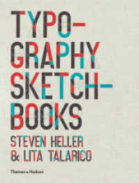 Typography Sketchbooks -- Paperback