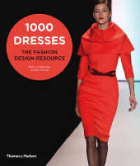 1000 Dresses : The Fashion Design Resource -- Paperback