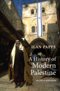 A History of Modern Palestine : One Land, Two Peoples (2ND)